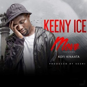 Keeny Ice Foto artis