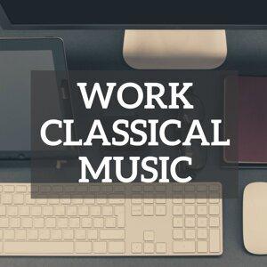Ludwig van Beethoven, Frédéric Chopin, Franz Liszt, Claude Debussy, Maurice Ravel, Wolfgang Amadeus Mozart, Erik Satie, Camille Saint-Saëns, Johann Sebastian Bach Foto artis