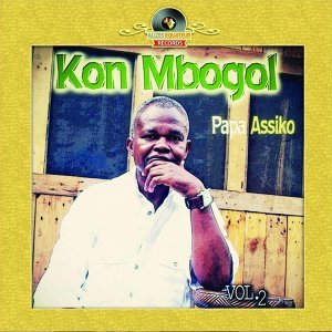 Kon Mbogol Foto artis