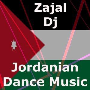 Zajal DJ Foto artis