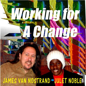 James Van Nostrand, Julet Noble Foto artis