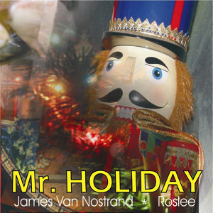 James Van Nostrand & Roslee Foto artis