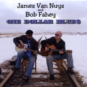James Van Nuys & Bob Fahey Foto artis