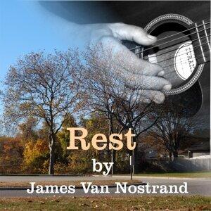 James Van Nostrand Foto artis