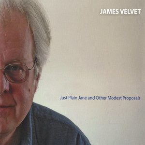 James Velvet Foto artis