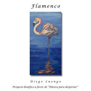Diego Luengo Foto artis
