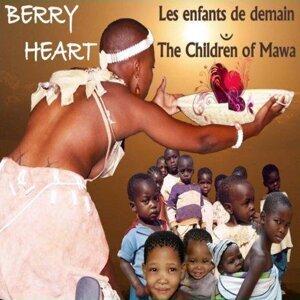 Berry Heart, Woba Kélé Foto artis