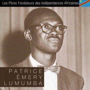 Patrice Emery Lumumba Foto artis