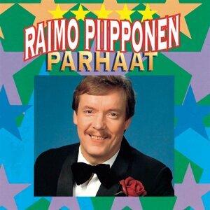 Raimo Piipponen