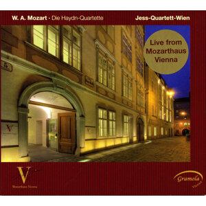 Jess Quartet Wien Foto artis
