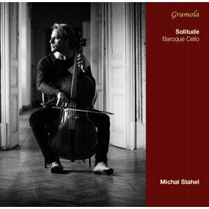 Michal Stahel Foto artis