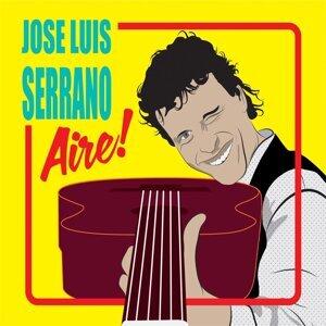Jose Luis Serrano Foto artis