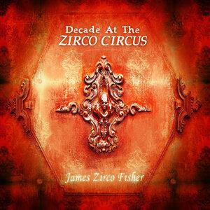 James Zirco Fisher Foto artis