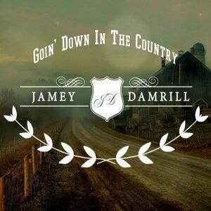 Jamey Damrill Foto artis