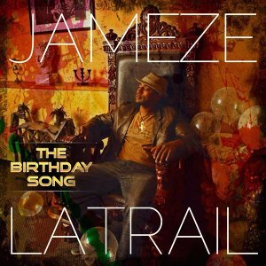 Jameze Latrail Foto artis
