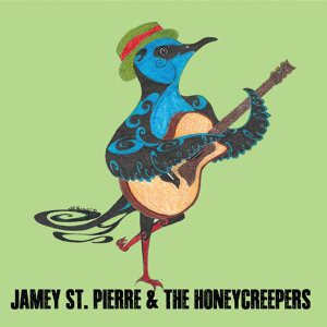 Jamey St. Pierre & the Honeycreepers Foto artis