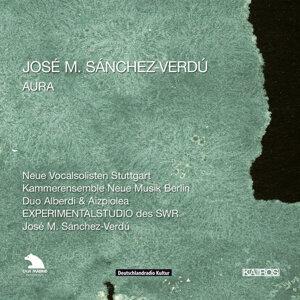 Sánchez-Verdú, José M. Foto artis