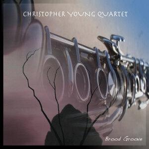 Christopher Young Quartet Foto artis