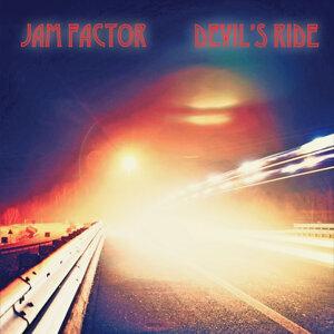 Jam Factor Foto artis