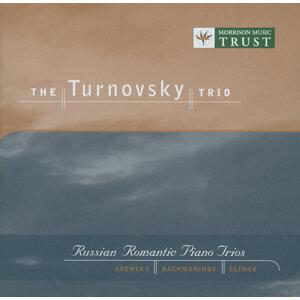Turnovsky Trio Foto artis