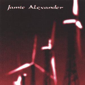 Jamie Alexander Foto artis