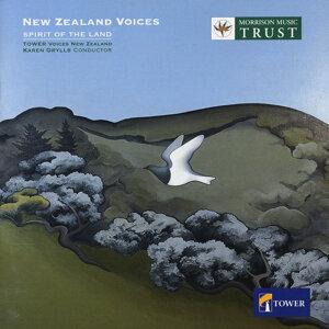 TOWER Voices New Zealand Foto artis
