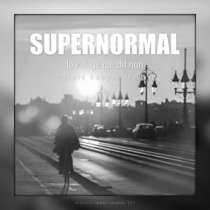 Supernormal Foto artis