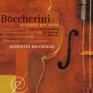 Boccherini Quintet Foto artis
