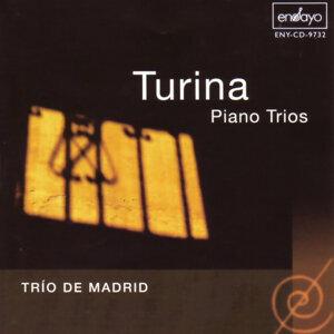 Trio de Madrid Foto artis