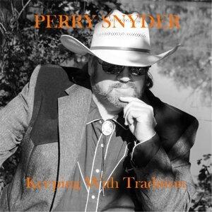 Perry Snyder Foto artis
