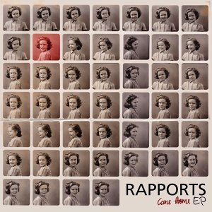The Rapports Foto artis