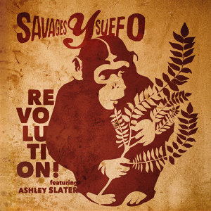 Savages y Suefo feat. Ashley Slater Foto artis