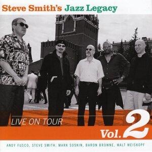 Steve Smith's Jazz Legacy 歌手頭像