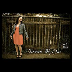 Jamie Blythe Foto artis
