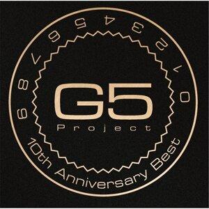 G5 Project Foto artis