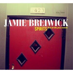 Jamie Breiwick Foto artis