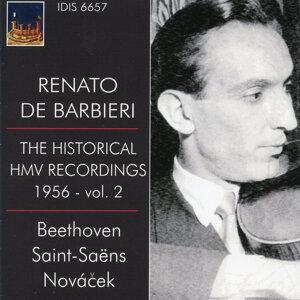 Renato De Barbieri 歌手頭像