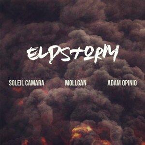 Adam Opinio, Mollgan, Soleil Camara Foto artis