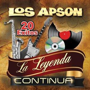 Los Apson 歌手頭像
