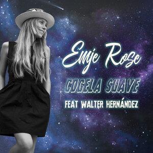 Emje Rose Feat. Walter Hernández Foto artis