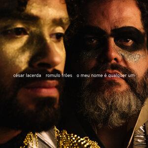 Romulo Fróes & César Lacerda Foto artis