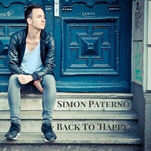 Simon Paterno Foto artis