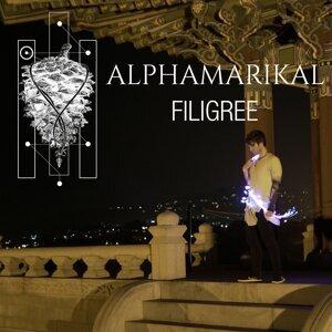 Alphamarikal Foto artis