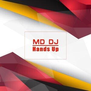MD DJ Foto artis
