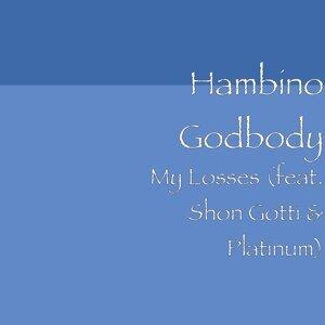 Hambino Godbody Foto artis