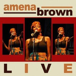Amena Brown Foto artis