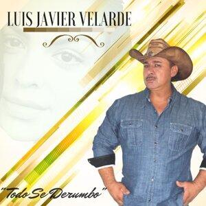 Luis Javier Velarde Foto artis
