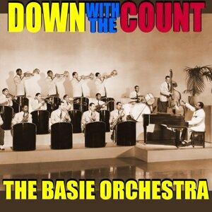 The Basie Orchestra Foto artis