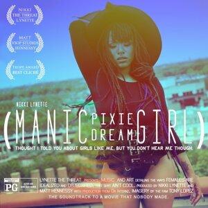 Nikki Lynette Foto artis