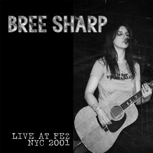 Bree Sharp Foto artis